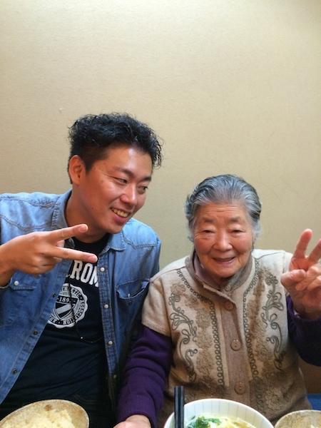 87歳の婆ちゃんに教えられた。なぜお金を稼ぐのか?