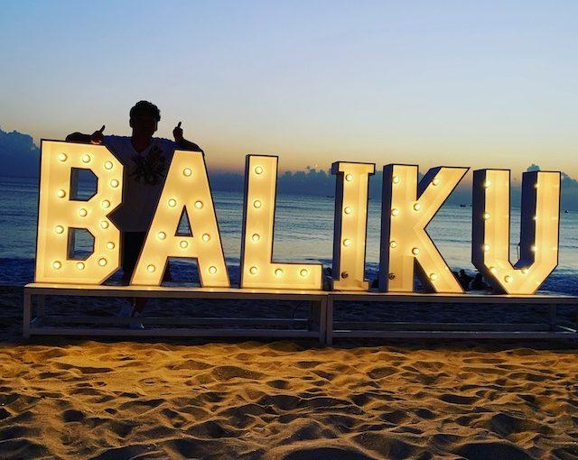 インドネシアバリ島の旅を振り返る〜2019年8月〜