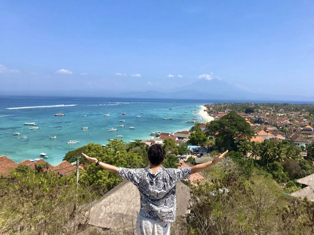 インドネシアバリ島の旅4回目を振り返る