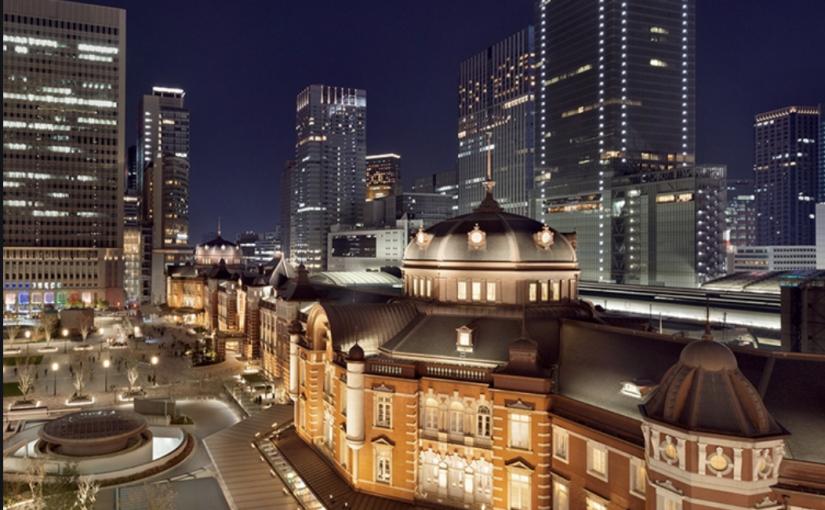 2020年2月EXIA東京レセプション〜シャングリラホテル〜